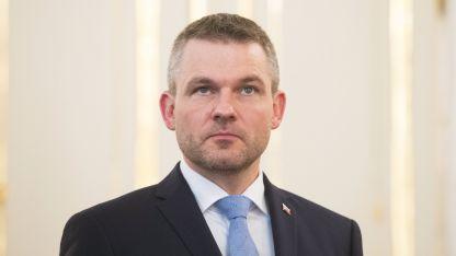Петер Пелегрини