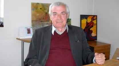 Доц. Георги Койчев