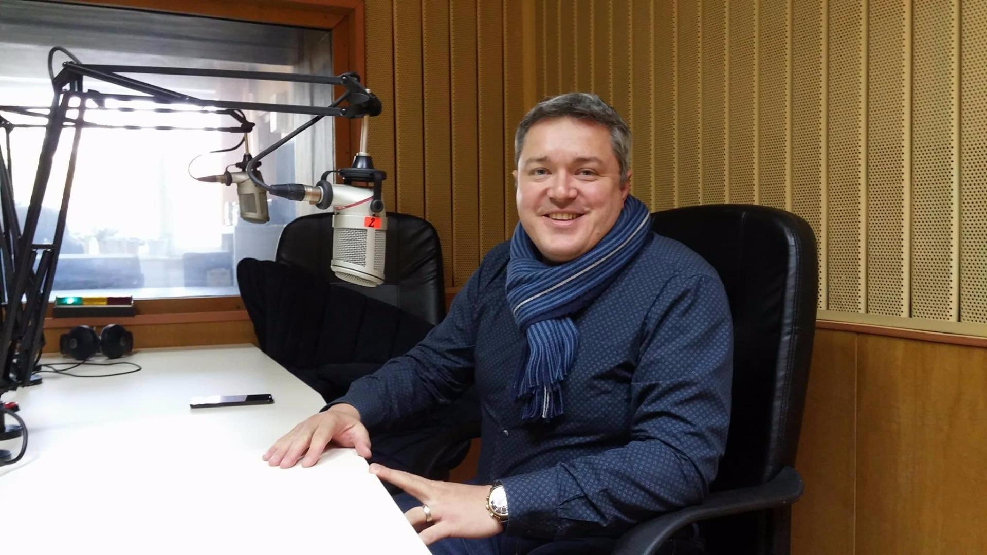 Димитър Гайдаров