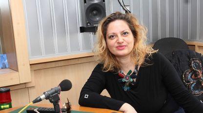 Диляна Георгиева