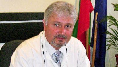 д-р Петър Атанасов