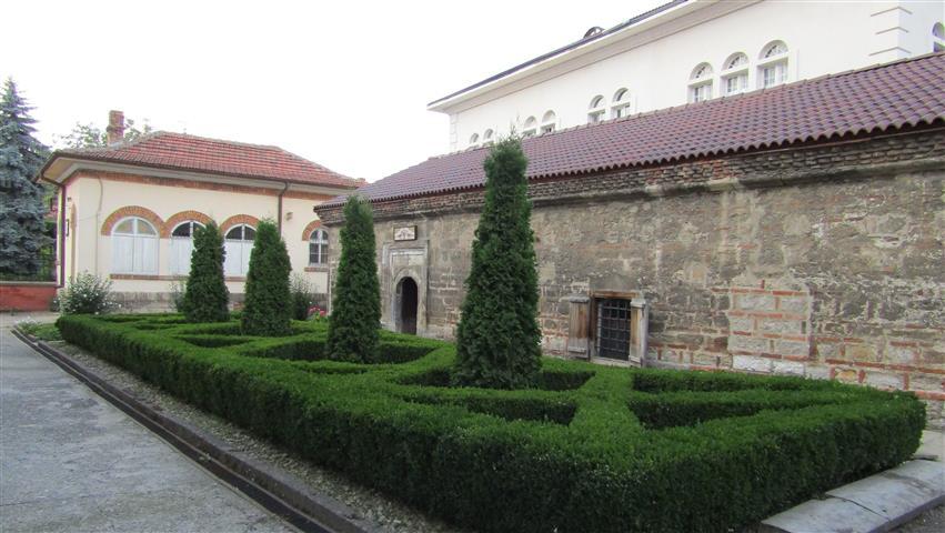 Црква Светог Пантелејмона