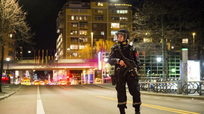 5 души загинаха при атаката в Норвегия