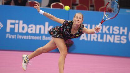 Екатерина Макарова с второ поражение в София