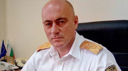 ст. комисар Ялчън Расим