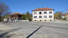 Екшънът по залавянето се разиграл на площада във видинското село Шишенци, разказват местните