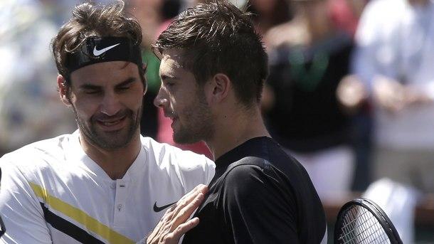Нов рекорд за Федерер - 17 поредни победи