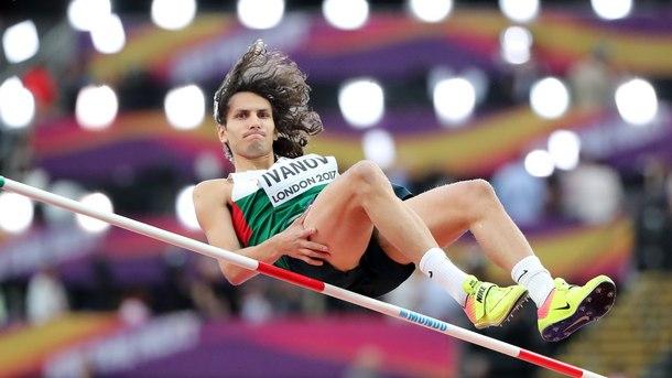 Тихомир Иванов се контузи преди финала на световното в Лондон