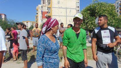 Роми от Столипиново са най-често пристигащите в ромските гета на Дортмунд