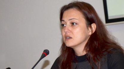 Д-р Катя Михайлова