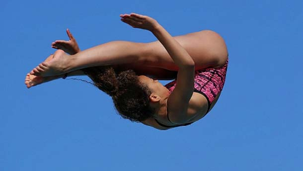 Резултат с изображение за скокове във вода