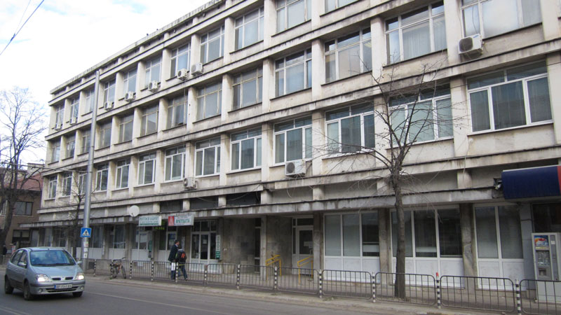 Бюро по труда- Враца