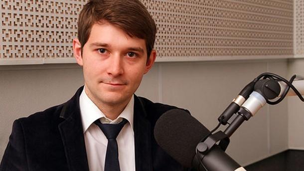 Леонид Исаев - арабист, преподавател във Висшето училище за икономика