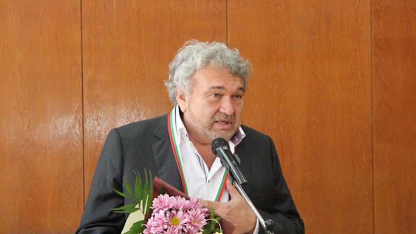 Добрин Панајотов