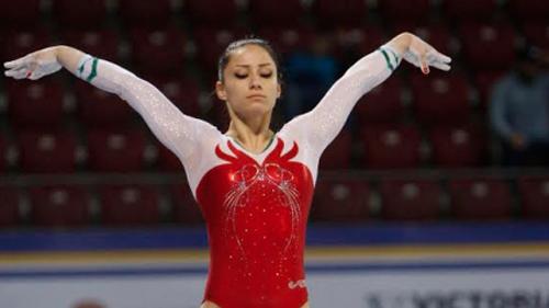 Валентина Рашкова