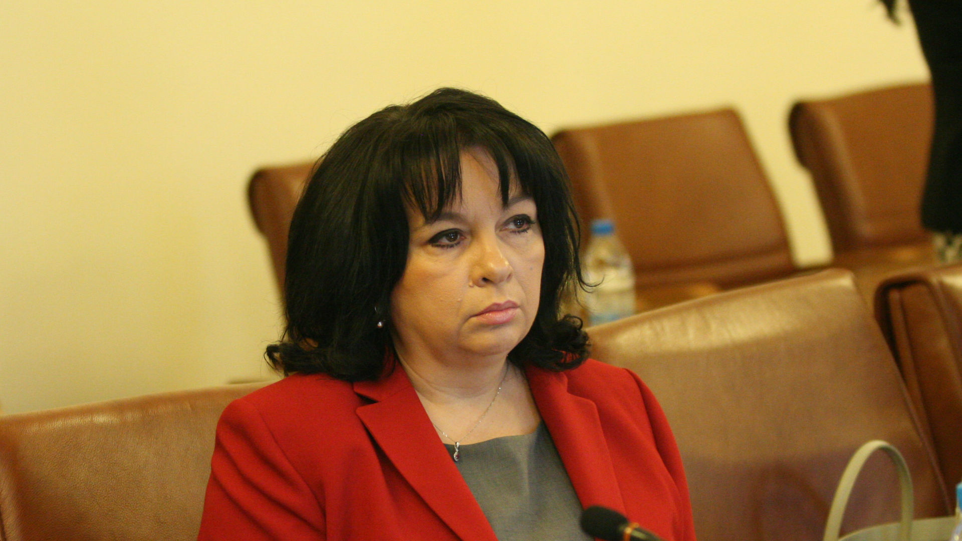 Minister Temenujka Petkova to participate in energy forum of