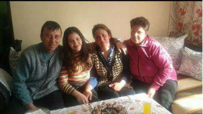 Семейството на Севги Рагуб от Хитрино