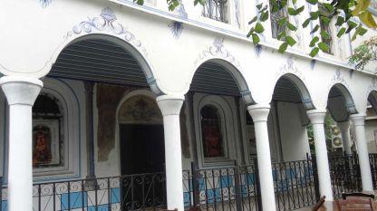 Sinagoga e Madhe e Pazarxhikut