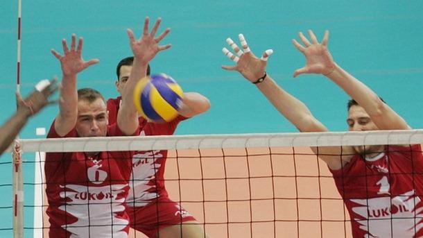 """Мениджърът на волейболния """"Нефтохимик"""": Търсим само още един състезател"""