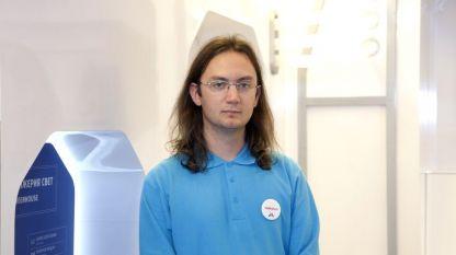 Никола Каравасилев
