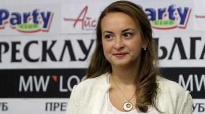 Антоанета Стефанова ще защитава титлата си на световното първенство по ускорен шахмат в Ханти Мансийск