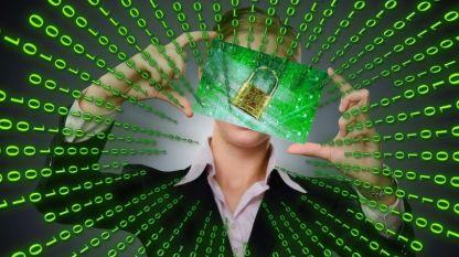 Глобата бе наложена, защото хард диск с вътрешна информация е попаднал във външно лице.