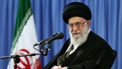Върховният водач на Иран аятолах Али Хаменей