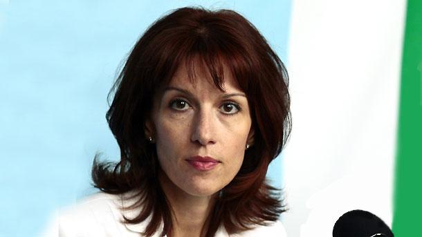 Камелия Нейкова