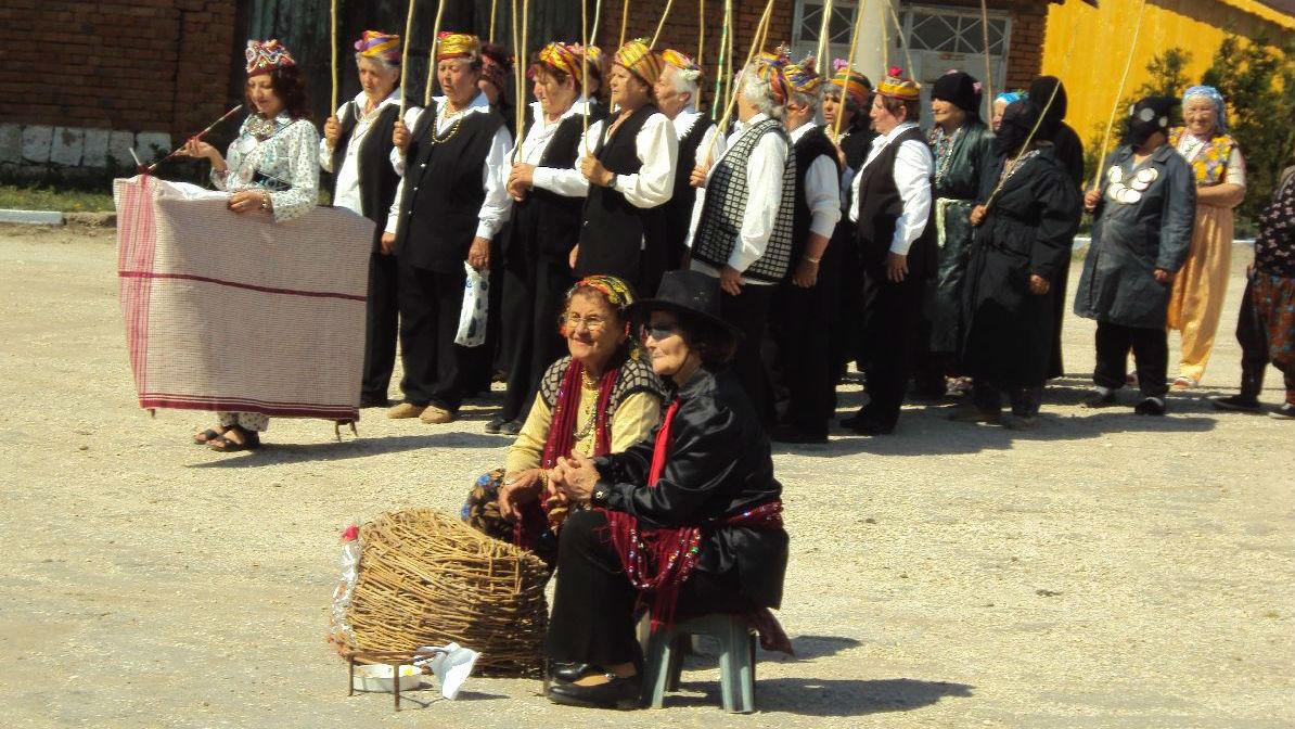 Село Бисерци