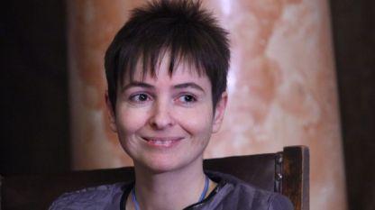 доц. Дарина Григорова