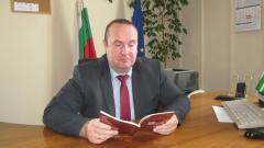 Десислав Начков, окръжен прокурор на Враца
