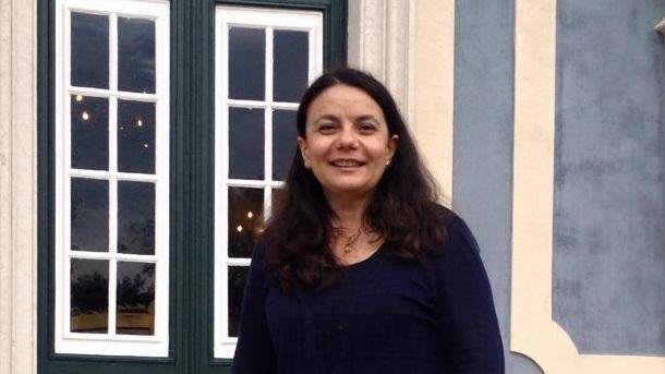 Искрена Йорданова