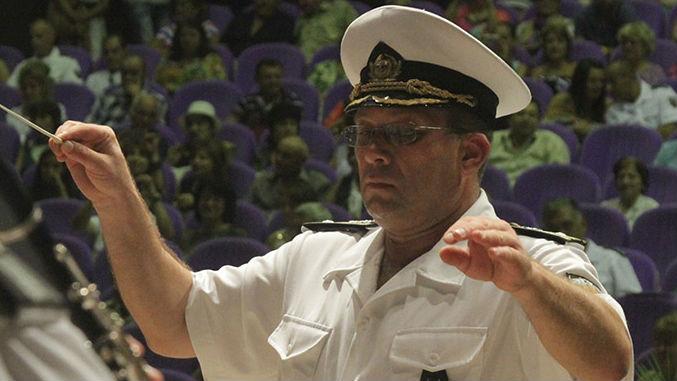капитан Мирослав Трифонов