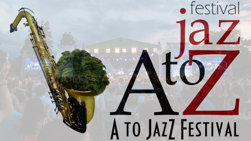 A to JaZZ 2017 Sofia
