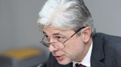 Министърът на околната среда и водите Нено Димов съобщи новината на парламентарния контрол.