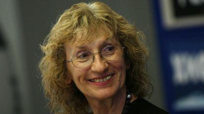 проф. Анна Кръстева