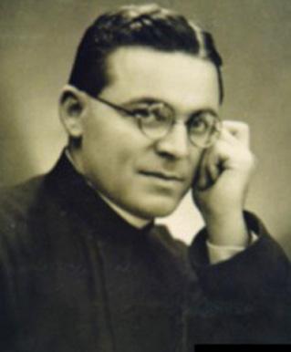 Епископ Евгений Босилков