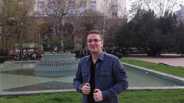 Мариян Карагьозов: Конституционните промени в Турция ще трябва да минат през референдум