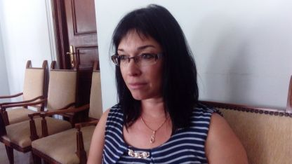 Моника Чеуз