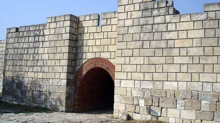 Kalenin kapısı