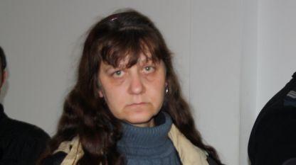 Атанаска Георгиева