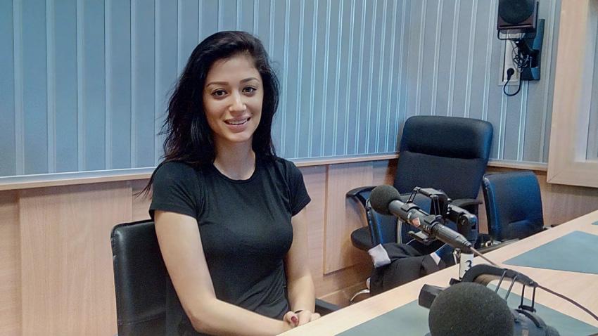 Социологът Евелина Славкова от изследователски център