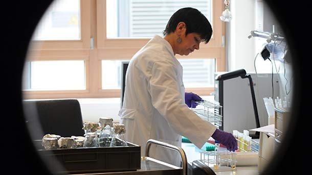 """Нов лабораторен комплекс се открива към департамент """"Биоактивност на продукти"""""""