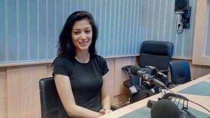 """Евелина Славкова - социолог от изследователски център """"Тренд"""""""