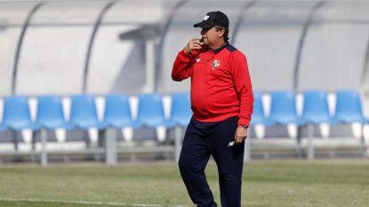 Гомес се надява неговият отбор да има късмет днес