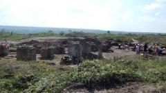 Редовни археологически проучвания на Рациария, 2014 година