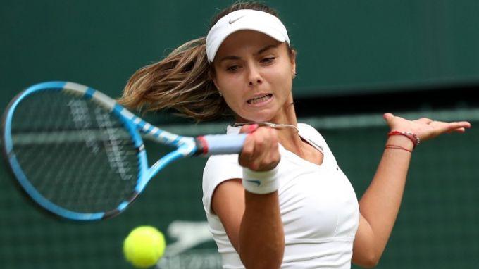 Виктория Томова и Елица Костова отпаднаха във втория кръг на