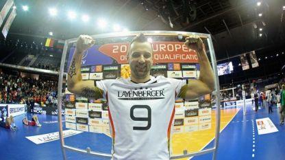 Грозер за втори пореден мач беше най-резултатен на тима на Германия
