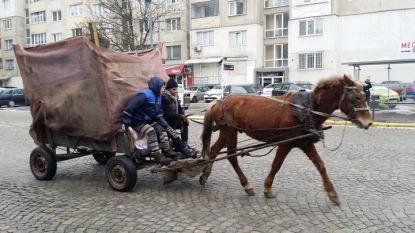 Наредбата за обществения ред в София урежда и движението на каруци по столичните улици.