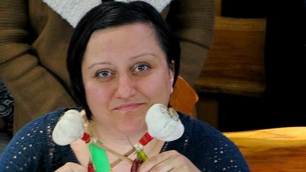 Катерина Стоянова